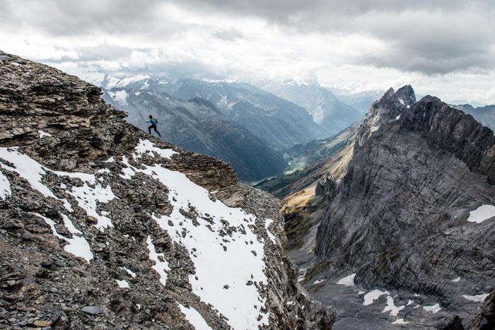 Trailrunning-berg